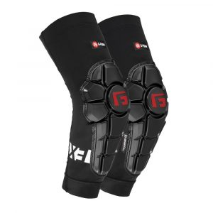 G-Form Youth Pro-X3 Elbow Guard Black - Codera
