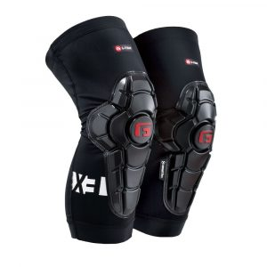 G-Form Youth Pro-X3 Knee Guard Black